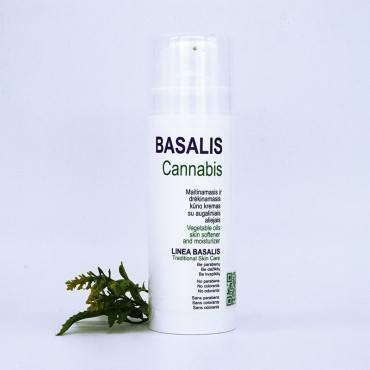 """Kremas """"BASALIS Cannabis"""""""