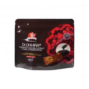 Dr.OHHIRA® fermentuotas...