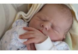 Kūdikio miegas pirmaisiais mėnesiais. Auksiniai patarimai tėvams.